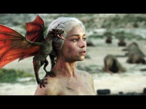 Game Of Thrones Piracy - HBO Aproved?