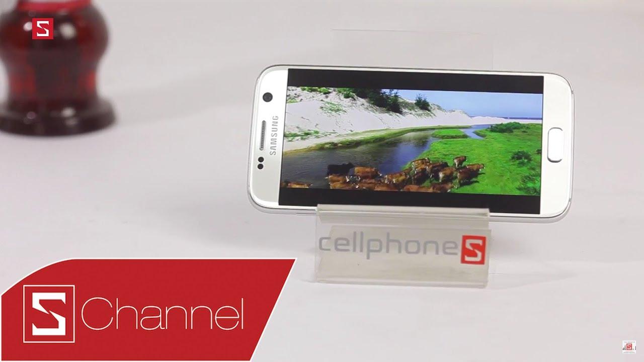 Schannel – Đánh giá Galaxy S7 sau 1 tuần sử dụng : Cũng chưa biết chê gì !!!