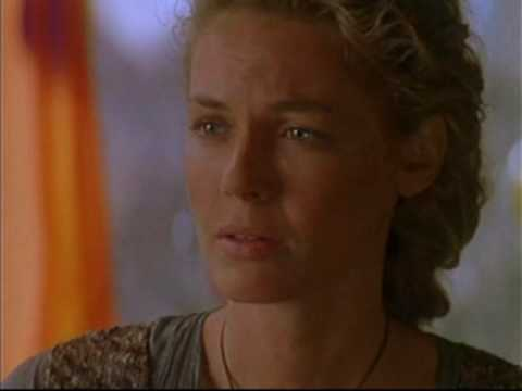 Soldier-Kurt Russell and Connie Nielsen - Connie Nielsen ...