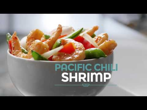 Wok Tossed Harmony - Panda Express Pacific Chili Shrimp | 2016 Commercial :30 HD