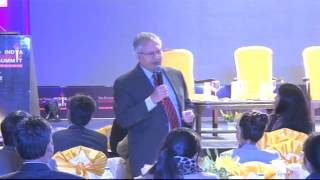 Opening Keynote: Shiv Khera, Founder Qualified Learning Systems (USA) Author,