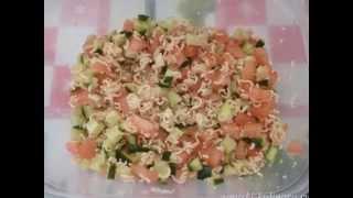 Салат из анакома