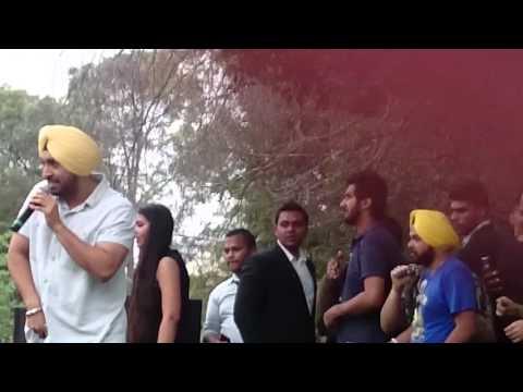 Diljit Dosanjh Swag Fest 2016 (Part 2)