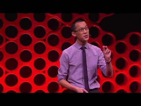 Mathematics is the sense you never knew you had | Eddie Woo | TEDxSydney