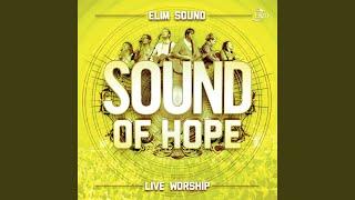 Hallelujah Sound [Live]