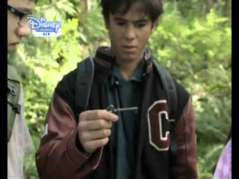 Parafalva promo 1.-Disney Channel Hungary
