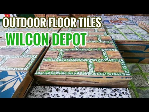 Wilcon Outdoor Floor Tiles Tile Prices And Designs In The