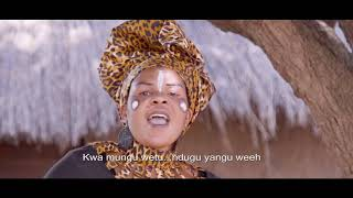 Veronica Msomba -TUJENDE-(Official music video)