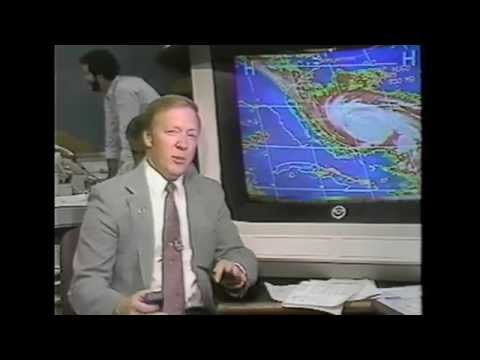 Hurricane Hugo Charleston TV Coverage