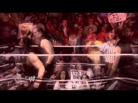 WWE Betrayal Of Rollins/ Traición De Rollinsᴴᴰ