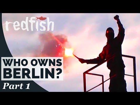 """Who owns Berlin? """"F*** off Google"""" (Part 1) - I Deutsche Untertitel I"""