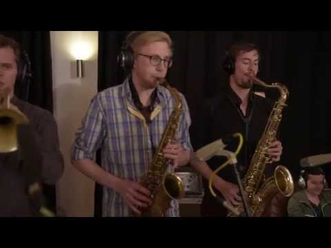 What the Funk! - Secret - Studio live Session