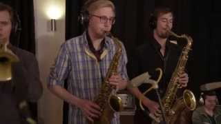 What the Funk! - Secret - Studio live Session