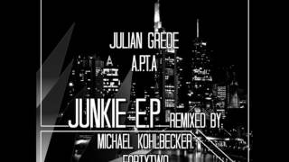 A.p.t.a & Julian Grede - Junkie (Forty Two Remix)[Schwarze Frequenz Records]