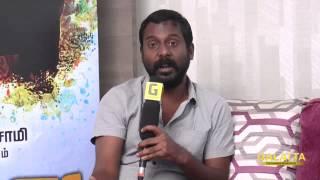 Thirrupathi Brothers banner gave a big release for jigina -   Vijay Vasanth