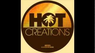 Hot Natured & Ali Love - Benediction (Full Length) - Hot Creations