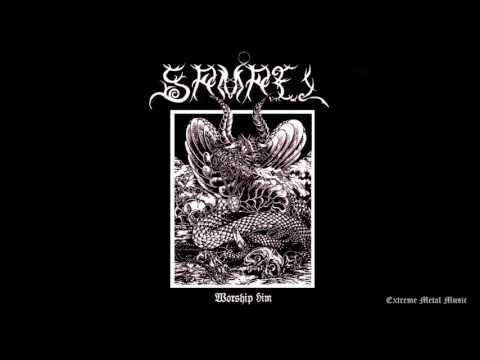 SAMAEL   Worship Him Full-length 1991