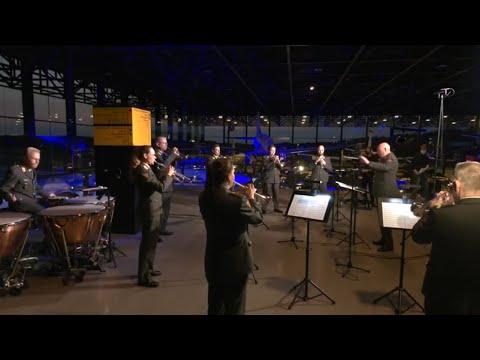 RF GGJ Opening Nacht van de Militaire Muziek: The Night Watch