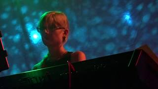 Kelly Moran - In Parallel - Live In Paris 2019