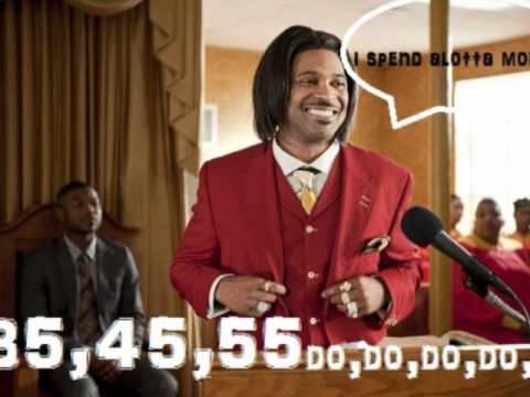 NEW BOW WOW MIKE EPPS SONG LOTTERY TICKET 35,,45,,55,,do ...