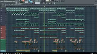 inside-out---the-chainsmokers-ft-charlee-fl-studio-remake