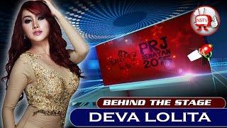 Deva Lolita - Behind The Stage PRJ 2015 - NSTV