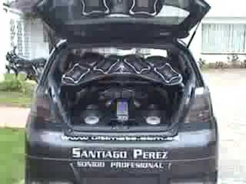 CAR AUDIO COLOMBIA 2012!!!!!!!! - YouTube