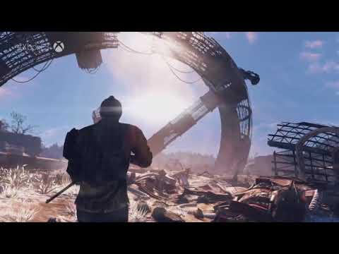 Fallout 76 E3 2018 Gamplay Trailer Xbox Conference