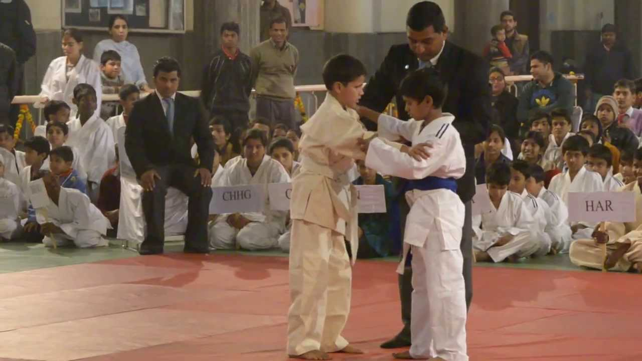 Image result for judo blind kid