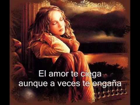 El amor - Tito el bambino y Jenny Rivera - letra.wmv