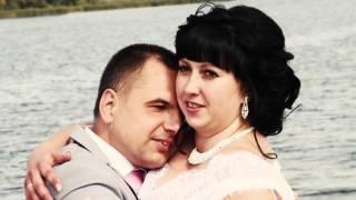 Свадьба Максим и Евгения