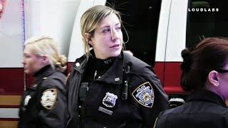 Cops Hurt in Accident | Bay Ridge 68 Precinct