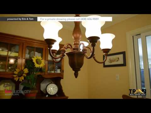 Home for Sale | 414 Galaxy Ct, Milpitas, CA 95035