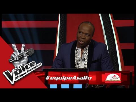 Integrale Equipe Asalfo | (The Voice Afrique francophone 2016 - Demi Finale )