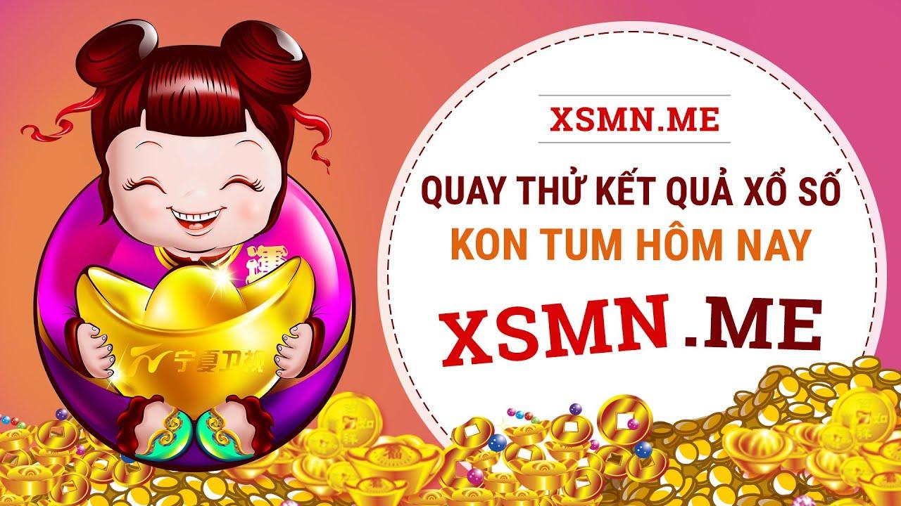 Quay thử XSKT 8/3/2020 - Dự đoán quay thử xổ số Kon Tum ngày 8 tháng 3 năm 2020