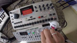 Elektron - Machinedrum - Teenage Engineering - Op-1 - BOO