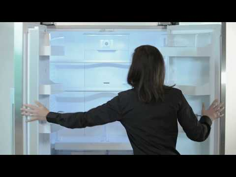 How To Remove, Clean And Refit The Humidity Control Lid In Your Refrigerator | Fisher & Paykel