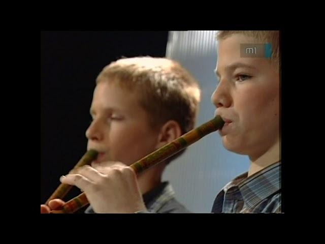 Korinda zenekar - Festeres