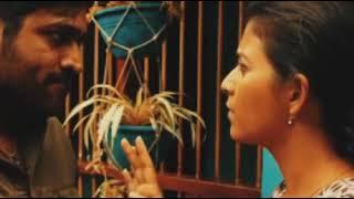 Vj sethupathy & Anjali love status sindhubaadh