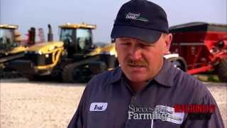 Successful Farming Examines Trimble's Connected Farm