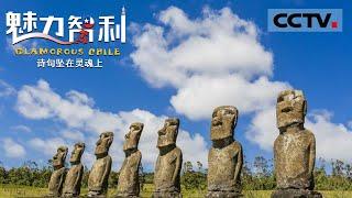 《魅力智利》第三集 跟着聂鲁达的诗歌触摸智利的灵魂!承受过地震海啸考验的智利人更懂得享受生活 【CCTV纪录】 - YouTube