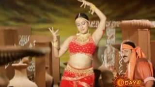 Rakshita Sexy song with Ravi