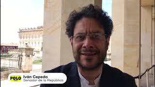 Iván Cepeda invita a Votar NO contra el Fracking y Gran Minería en #Fusagasugá el 21 de Octubre