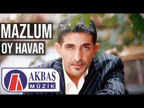 Oy Havar - Mazlum (Official Video)