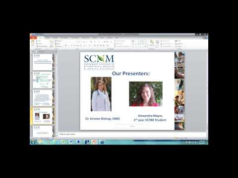 Webinar 6.4.13 - Student Alumni Perspectives From Campus Life to Practicing