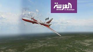 إيران زودت ميليشيات تابعة لها في المنطقة بطائرات