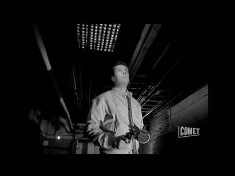 The Outer Limits - The Time Mirror (Season 2 Ep. 5)