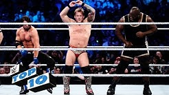 Top 10 SmackDown Momente: WWE Top 10, 25. Februar 2016