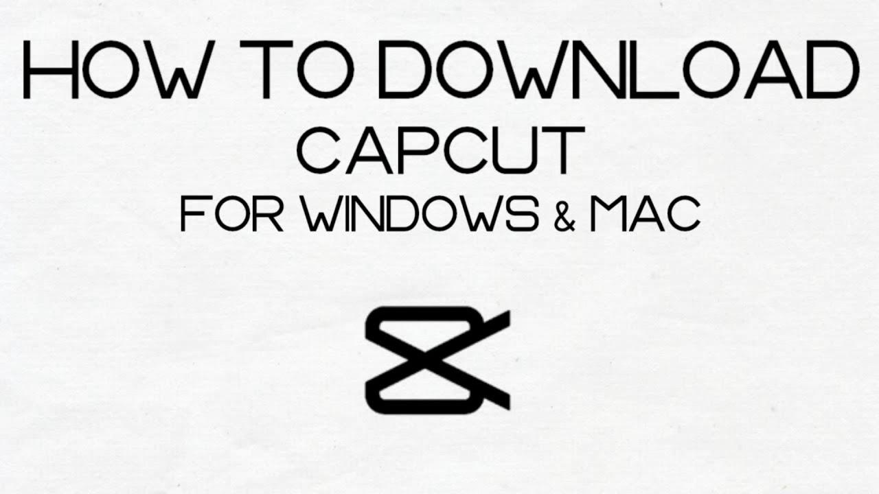 CapCut for PC