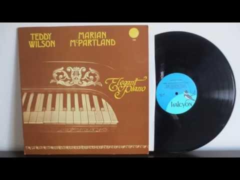 Teddy Wilson, Marian McPartland – Elegant Piano